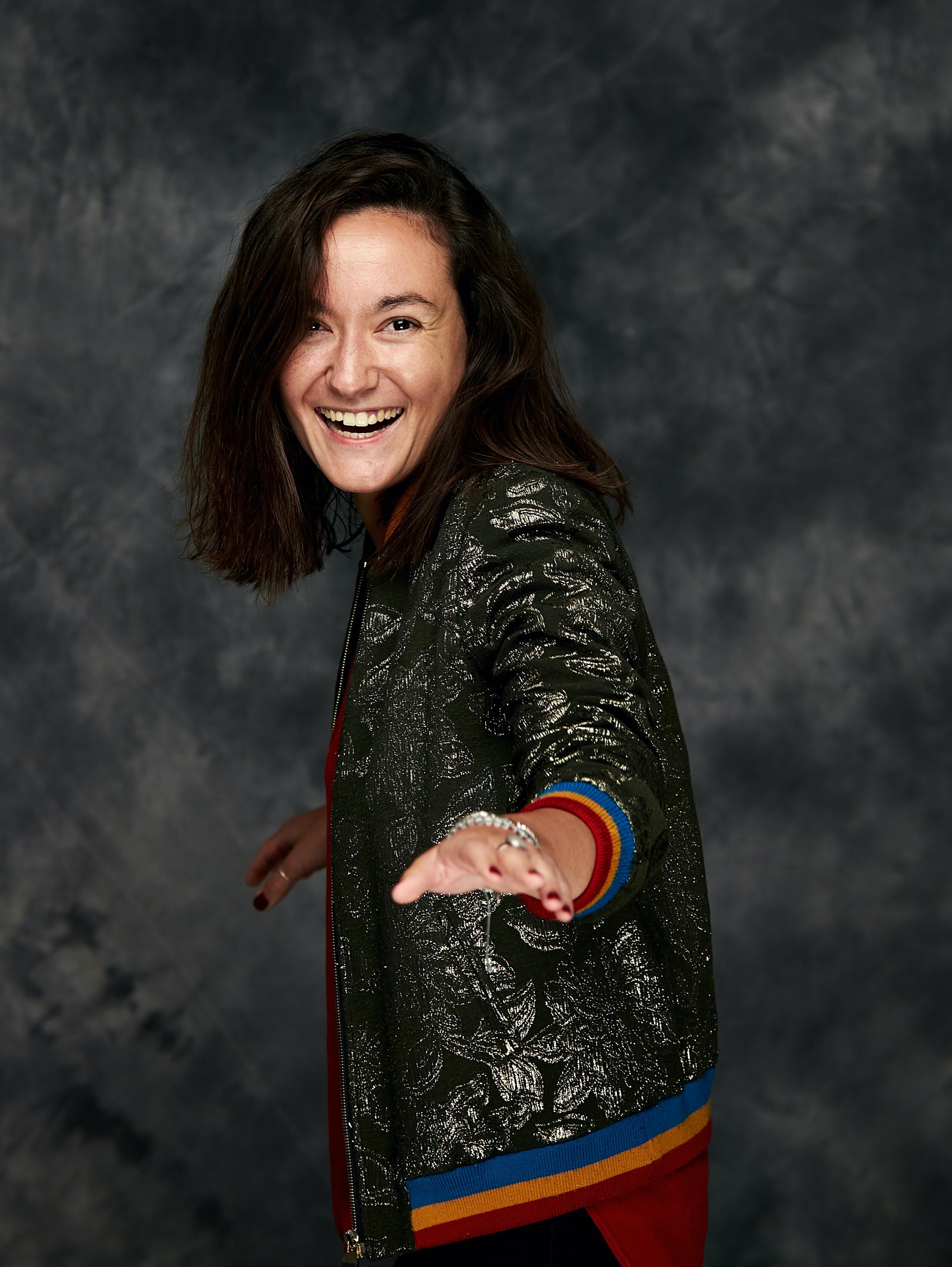 Lucie Ravelojaona
