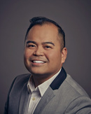 Jerry Gonzales II, SPHR, SHRM-SCP