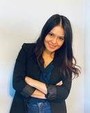 Cynthia Rosales, MS